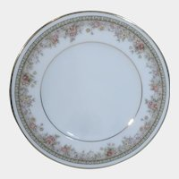 Noritake Ireland Morning Jewel Bread and Butter Plate
