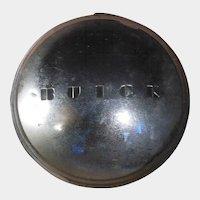 "Vintage 1940's Dog Dish Buick Hubcap 11"""