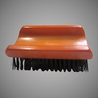 Fuller Clothes Brush Catalin or Bakelite