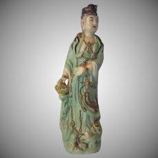 Quan Yin Bodhisattva  Statue Oriental Figurine