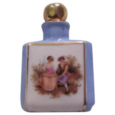 Small Germany Perfume Bottle