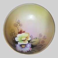 Meito  Hand Painted Bowl