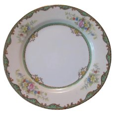 Noritake Amarillo Condoro Small Plate Fine Dining China
