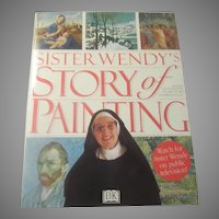 Sister Wendy's Story of Painting Art Book