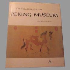 Art Treasures of the Peking Museum Large Book