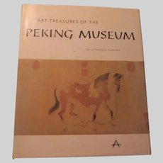 Art Treasures of the Peking Museum Large Book