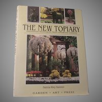 The New Topiary Longwood Gardens Artistic Gardening Book
