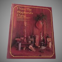 From The Shepherd's Purse Medicinal Plants Herbs Book