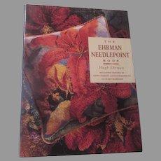 The Ehrman Needlepoint Book Kaffe Fassett