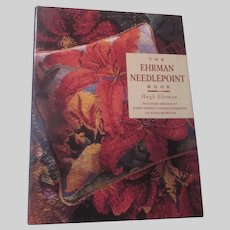 The Ehrman Needlepoint Book Kaffe Fassett