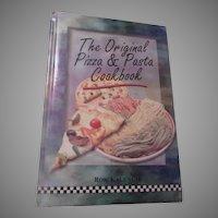 The Original Pizza & Pasta Cookbook