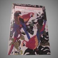 Wildlife in Needlepoint WWF Design Book