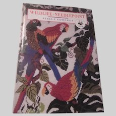 Wildlife in Needlepoint WWF Design Book