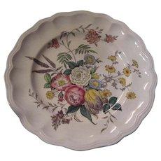 Spode Gainsborough Dinner Plates Set 6 Fine China