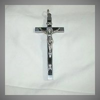 Large Nuns Crucifix