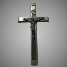 Very Large Personal Priests Crucifix Cross