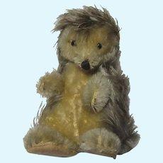 Old Steiff Hedgehog Possum Doll Animal