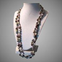 Honora Multicolor Baroque Costume Pearls Feel Real