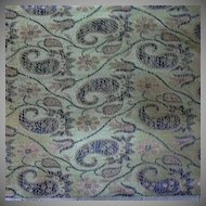 Brocade Table Runner Cloth Fabric Scarf Shawl