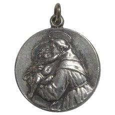 Old St Anthony Medal