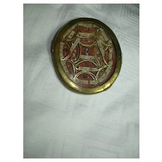 Old Reliquary 13 Saints