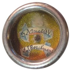 St Agnes & St John Berchmans Reliquary