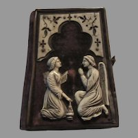 The Key Of Heaven 1900 Prayer Manual Angels Cover
