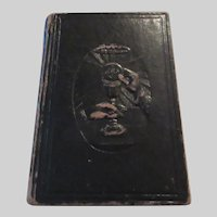 Betglocklein German Prayer Mass Catholic Book