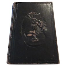 Betglocklein German Prayer Mass Catholic Book