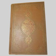 Gold Dust A Collection of Golden Counsels Religious Book