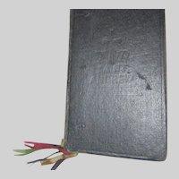 Saint Andrew Daily Missal 1949 Prayer Book