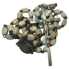 Lourdes France Rosary
