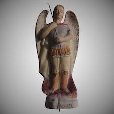 St Michael Small Statue Figurine Saint