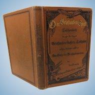 Der Brieftaubensport Book The Pigeon Sport 1889