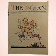 Army of Occupation 2nd Division Publication The Indian 1919