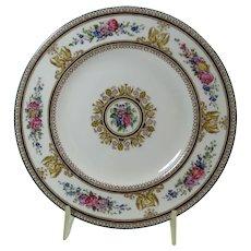 Wedgwood Columbia 7 Inch Plate