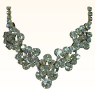 DeLizza and Elster Necklace Juliana Mid 20th C