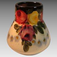 German Tiny Vase Hartsteingut Hard Stoneware
