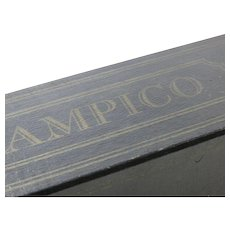 "Ampico Original Recording Reproducing Piano Roll ""Sakuntala"" 65333 ""Overture"""