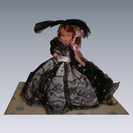 Nancy Ann Storybook Doll All-Time Hit Parade MIB