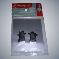 Vintage HTF 1950's Cissette Gloves MIP