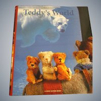 """Teddy's World"" by Mirja de Vries & Joost Elffers"