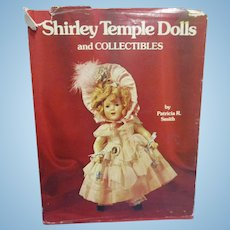 """""""Shirley Temple Dolls & Collectibles"""" by Patricia R. Smith"""