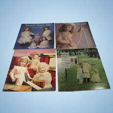 Theriault's Auction Catalogues  Lot of 4!