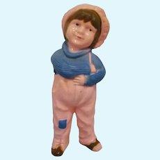 "Vintage Irwin ""Jackie Coogan"" Doll/Figure"