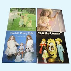 Theriault's Auction Catalogues Lot of 4