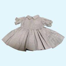 Vintage 1950s Ideal Harriet Hubbard Ayers Original Dress