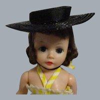 Vintage Madame Alexander Cissette Hat