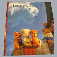 """""""Teddy's World"""" by Mirja de Vries & Joost Elffers"""