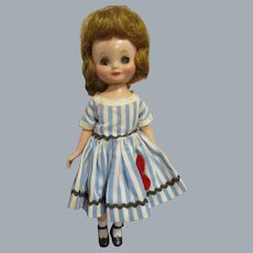 Vintage 1958 Betsy McCall Doll All Original